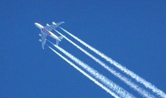 Emirates uvažují nad převzetím Etihad, píše Bloomberg. Vznikly by největší aerolinky světa