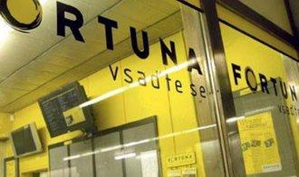 Fortuna má jako první licenci k on-line hazardu