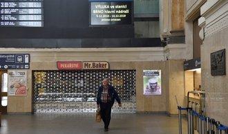 Hlavní nádraží v Brně se na rok uzavřelo. Většina vlaků zastaví jinde