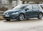 TEST VW Golf 1.5 TSI Evo DSG: Opravdu má spotřebu dieselu?