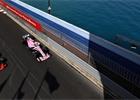 Nejlepší fotografie ze čtvrtku před GP Monaka 2018