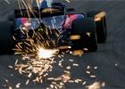 Největší rozdíl mezi LMP 1 a F1? Pneumatiky, tvrdí Hartley
