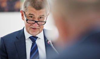 Česko-francouzský spor o daně pokračuje, Babiš jej chce řešit na summitu
