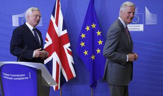 EU: Chceme jasný postoj ke klíčovým bodům brexitu