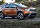 Dacia Duster II dorazila na Slovensko. Skvělé ceny si zachovala