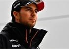 Force India jedná s Pérezem o prodloužení smlouvy