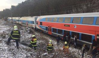 Soud zprostil viny všechny obviněné v kauze přípravy útoku na vlak v pražské Chuchli