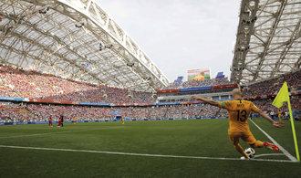 Rusové řeší, jak nenechat fotbalové stadiony zpustnout. Putinův přítel přestěhoval tým do Soči