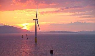 Řecko chce zvýšit podíl obnovitelných zdrojů na spotřebě energie, investuje desítky miliard eur