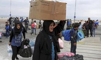 Česko nepřistoupí ke globálnímu paktu OSN o migraci, rozhodla vláda
