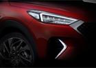 Také Hyundai se chystá na ostrá SUV. Začne ale docela opatrně