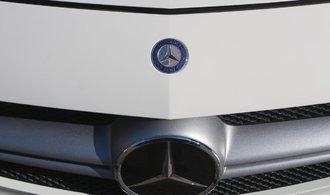 Německé automobilky jsou pro zrušení cel mezi Evropskou unií a Spojenými státy