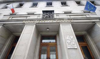 Finanční správa prošetřuje od podzimu skupinu RSJ