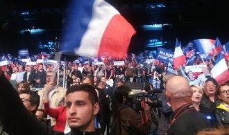 Komentář Petra Sokola: Postoupí Le Penová? 6 důvodů, proč sledovat francouzské volby