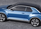 Nový crossover Škody nejspíše dostane základy od Volkswagenu