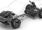 Technická data VW Touareg 3.0 TDI: Jak si stojí proti Q7?