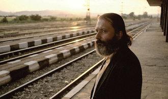 Herec Stefan Denoljubov: My v Bulharsku morální dramata přímo žijeme