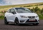 Test Seat Ibiza Cupra: Vstupenka do sv�ta radosti a rychlosti