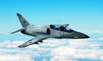Aero Vodochody dodá letadla do Portugalska a do Spojených států