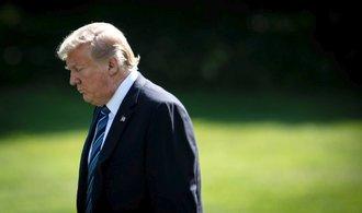 Čína zrušila plánované obchodní rozhovory se Spojenými státy, tvrdí tisk