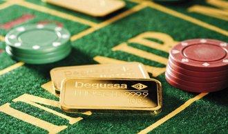 Hazard jen pro vyvolené? Na státní licenci čekají desítky sázkovek