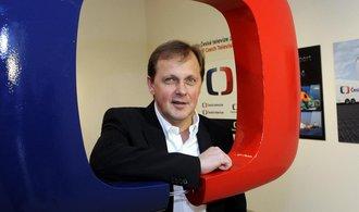 Dvanáct uchazečů chce řídit Českou televizi. Dvořák se pokusí post obhájit
