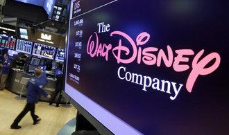 Akvizice za více než bilion. Walt Disney koupí 21st Century Fox