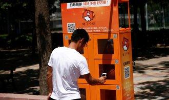 Sdílené ekonomice se v Číně daří. Vrací nás ke komunistické podstatě, tvrdí podnikatel