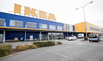 IKEA vymění ředitele, do čela nastoupí Jesper Brodin
