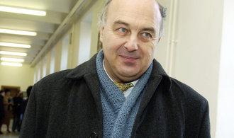 Zemřel exministr financí Ivo Svoboda odsouzený za vytunelování Liberty