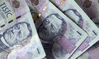 Objem hypoték loni klesl o 7,4 miliardy korun
