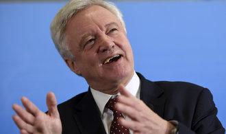 Vystoupení Británie z EU získává jasnější obrysy