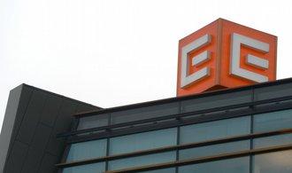 Rozdělení ČEZ kvůli výstavbě jádra je hloupost, tvrdí ministr Hüner