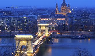 Náš člověk v Budapešti: NOlympiáda