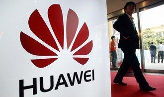 Úřad pro kybernetickou bezpečnost varuje před zařízeními Huawei, prý představují hrozbu