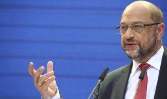 Spojené státy evropské? Schulz připomíná Hitlera, říkají maďarští politici