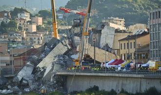 Náš člověk v Itálii: Zlatonosné italské dálnice