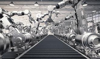 Umělá inteligence připraví o práci hlavně muže