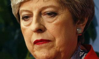 Mayové hrozí pád, konzervativci budou hlasovat o nedůvěře