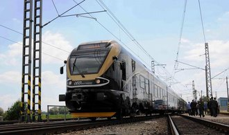 Leo Express prodlouží své linky na Ukrajině. Ulehčit mají i lidem mířícím do Česka za prací