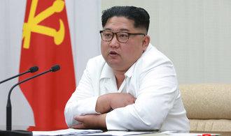 Američané přijeli do KLDR vyjednat schůzku Kim Čong-una s Trumpem, delegaci vede Jihokorejec