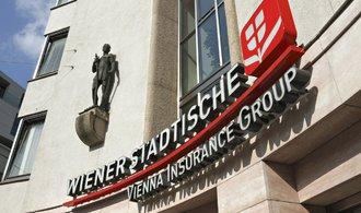 Rakouská pojišťovna Vienna Insurance zvýšila zisk. Pomohlo jí i Česko