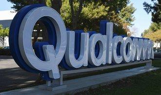 Qualcomm obvinil Apple z krádeže obchodních tajemství