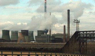 Prodej nás poškodí tak jako OKD tunelování, varují odboráři ArcelorMittal Evropskou komisi