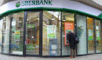 Ruská Sberbank i přes sankce vykázala rekordní zisk