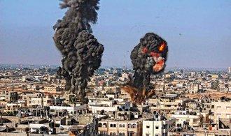 Izrael čeká politické zemětřesení. Vítězství pravice není jisté, říká armádní velitel