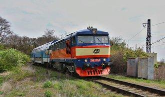Na trať Posázavského pacifiku se vrátí lokomotiva Bardotka