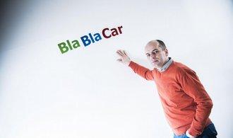 BlaBlaCar koupí autobusovou divizi francouzských státních drah