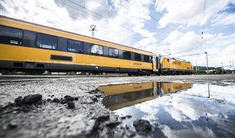 RegioJet vyhrál soutěž na regionální dopravu v Ústeckém kraji