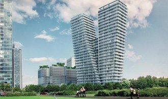 Trh s novými byty v Praze ovládají spekulanti